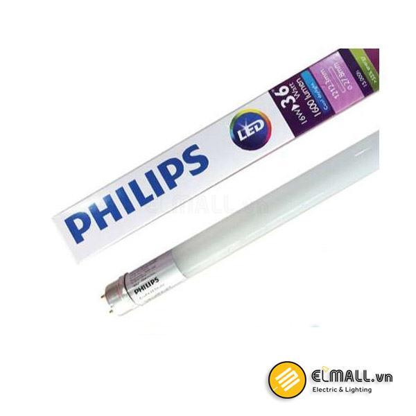 Đèn tuýp led 8W/18W L600/L1200 T8 AP SL G Ecofit Philips