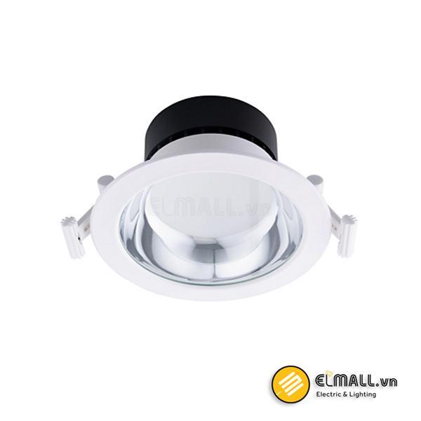 Đèn led âm trần 11.5W PSU ALU DN291B Philips