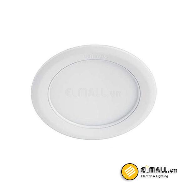 Đèn led âm trần 18W Marcasite 59524 Philips