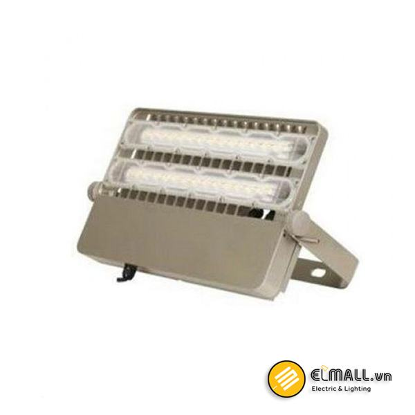 Đèn led pha BVP161 100W WB GOLD GM Philips
