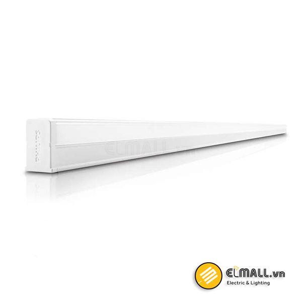 Bộ máng đèn led 10w L600 Slimline Batten Philips