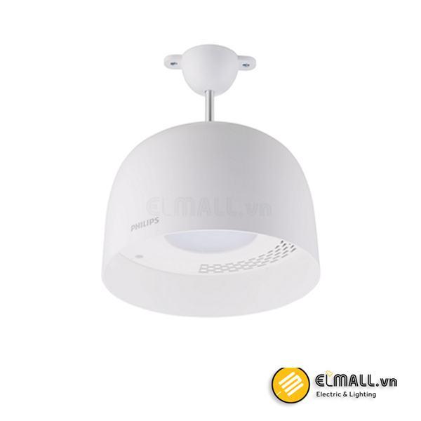 Đèn LED nhà xưởng 40W LowBay BY158P Philips