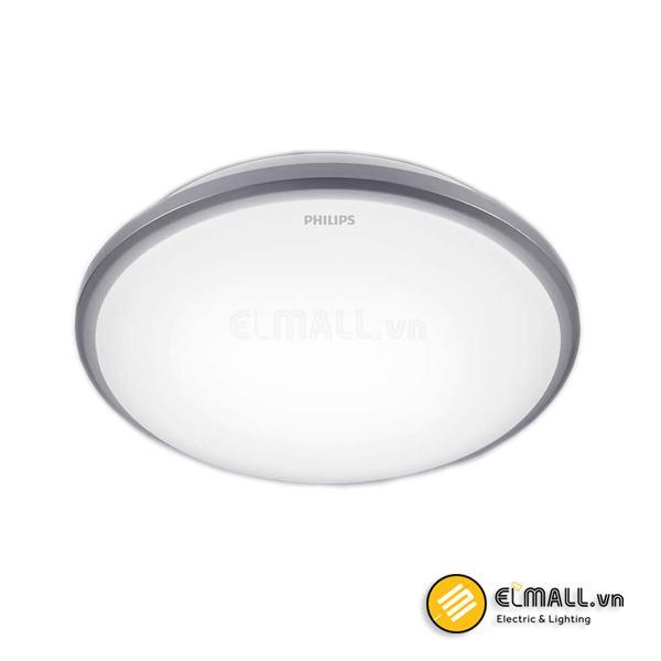 Đèn ốp trần LED 17W 31815 Philips
