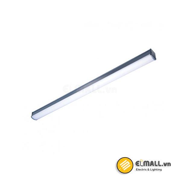 Máng đèn chống thấm 19.4W L600 PSU WT066C Philips