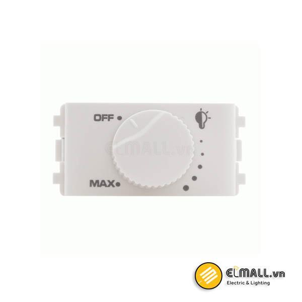 Dimmer đèn Zencelo A 3031V500M_K_WE