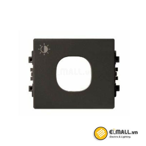 Phím che cho dimmer đèn Zencelo A 8430MDRP_BZ