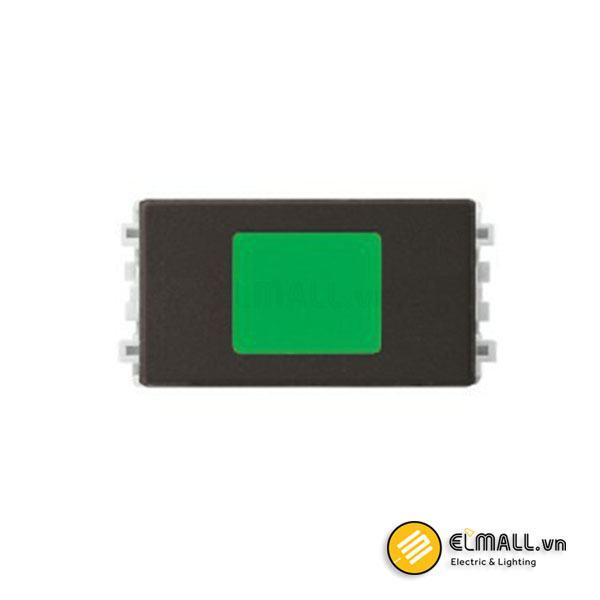 Đèn báo xanh Zencelo A 8430SNGN_BZ_G19