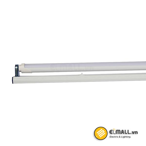 Bộ đèn led tuýp BD T8L N01 M11/18Wx1 Rạng Đông