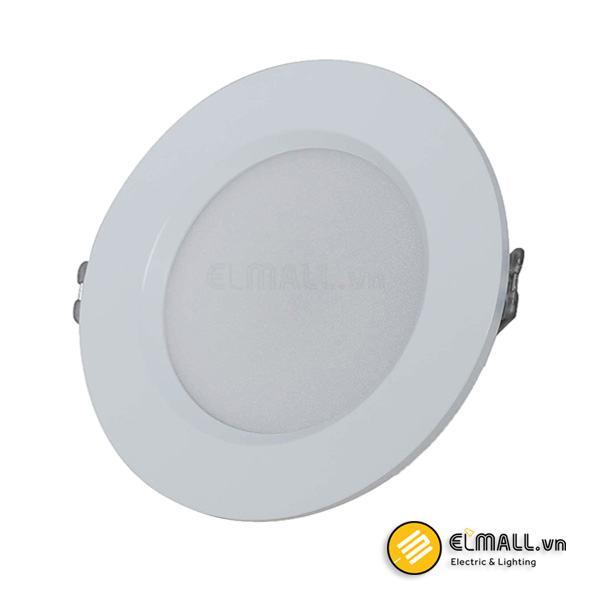 Đèn led âm trần 7W D90 D AT11L Rạng Đông