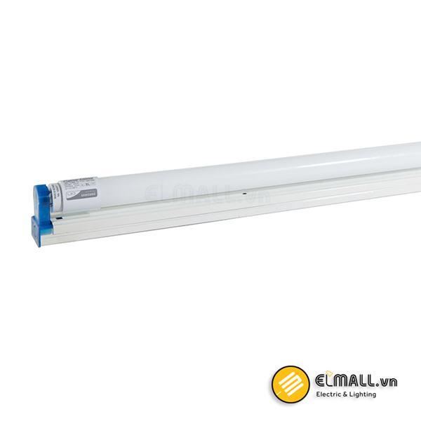 Bộ đèn led tuýp BD T8L TT01 M21.1/18Wx1 Rạng Đông