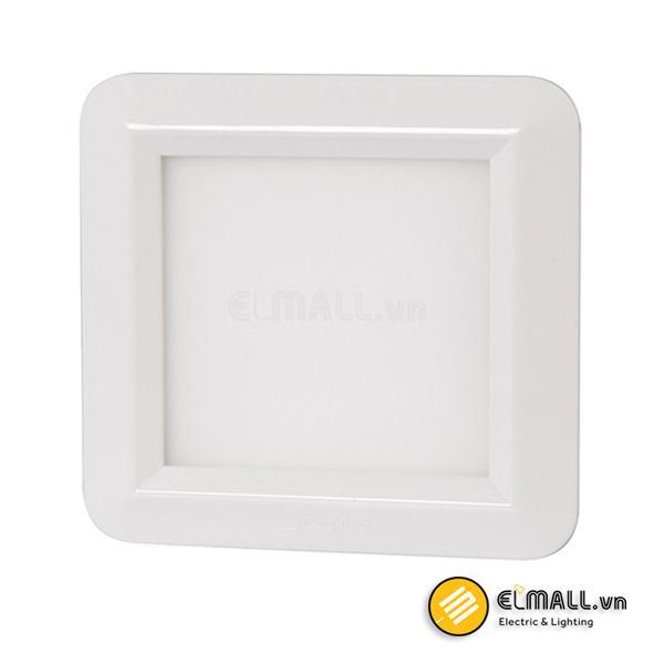Đèn led panel D PN03 120×120/8W Vuông Rạng Đông