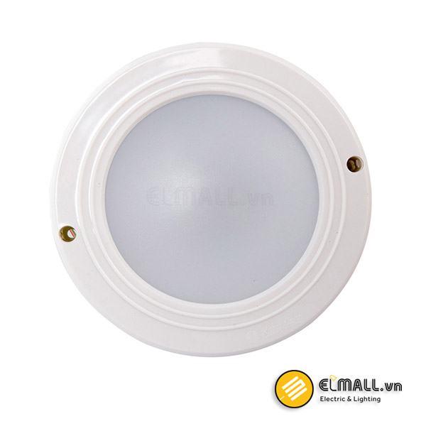 Đèn led ốp trần 9W 160 D LN05L Rạng Đông