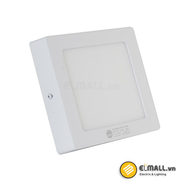 Đèn led ốp trần D LN08L 30×30/24W Rạng Đông