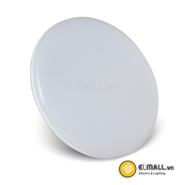 Đèn led ốp trần D LN CB03L 260/12W Chống bụi Rạng Đông