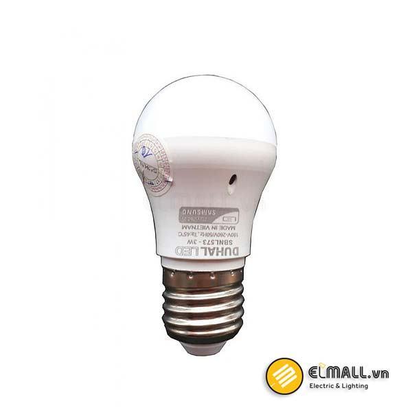 Bóng đèn led 3W SBNL573 Duhal
