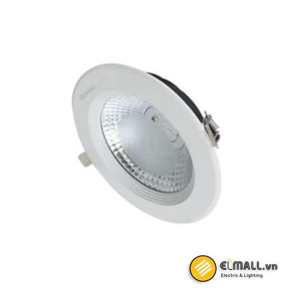 Đèn led âm trần 20W DFA0201 Duhal