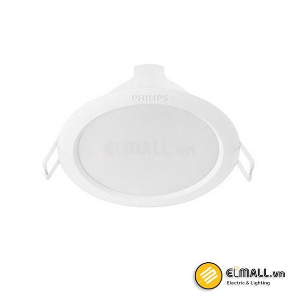 Đèn led âm trần 5W D100 ERIDANI 59260 Philips