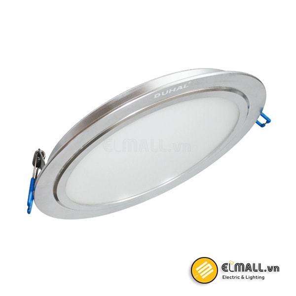 Đèn led âm trần 12W SDGD512 Duhal