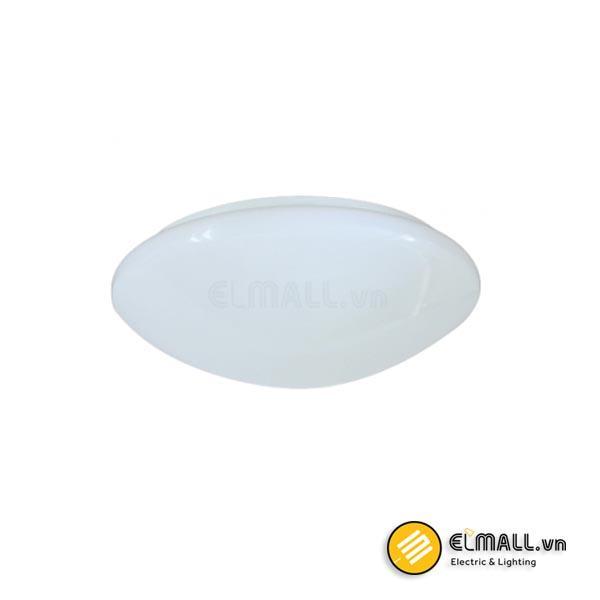 Đèn led ốp trần 12W SDFB812 Duhal