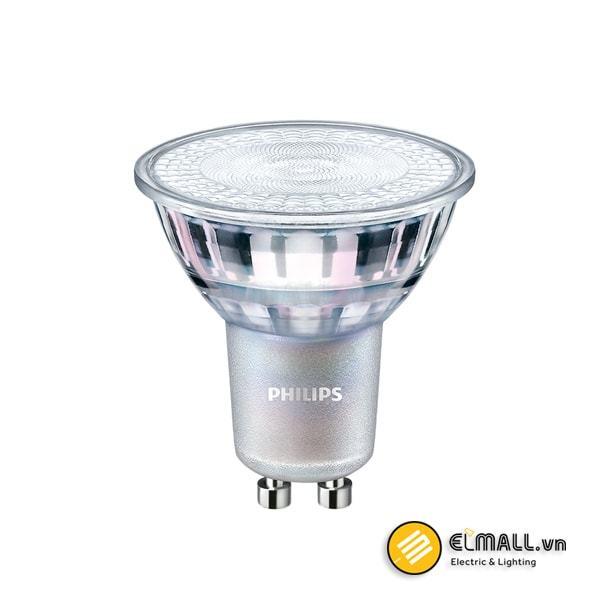 Đèn chiếu điểm 5-50W 25D Master GU10 Philips