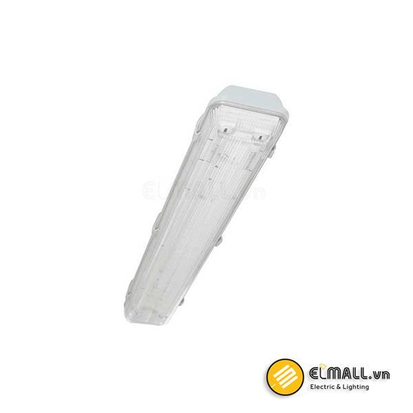 Đèn chống thấm và bụi 2x14W 600 mm PIFL214 Paragon