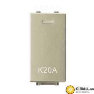 Công tắc bình nước nóng cỡ S Uten V9.1-PGK20A
