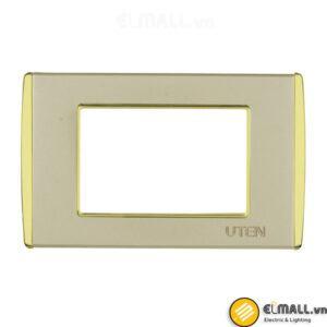 Mặt 2 thiết bị cỡ M và gông Uten V9.1-PM3