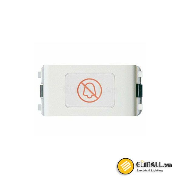 Đèn không làm phiền Concept 3031NDM_RD_G19