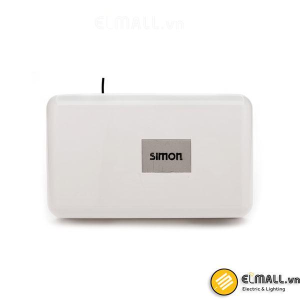 Chuông cửa với 2 loại âm thanh 45002 Series 50 Simon