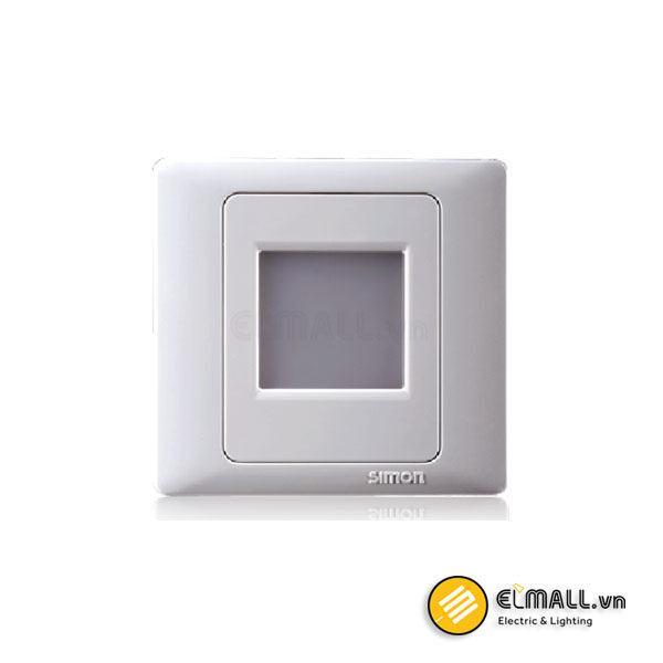 Đèn báo Led vàng 50802 Series 50 Simon