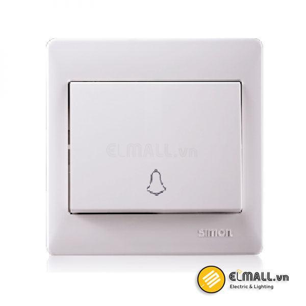 Nút nhấn chuông có đèn Led 56301BD Series 50 Simon