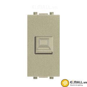 Hạt ổ cắm mạng cỡ S Uten V9.1-PCSS