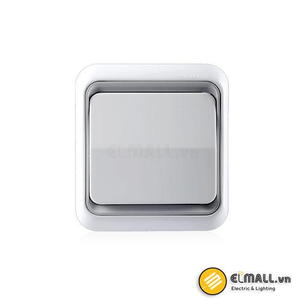 Công tắc đơn 1 chiều 60101-50 Series 60 Simon