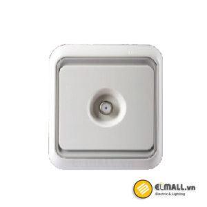 Ổ cắm Tivi 60475-50 Series 60 Simon