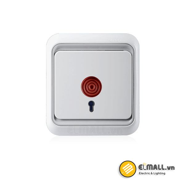 Công tắc khẩn cấp 60809-50 Series 60 Simon