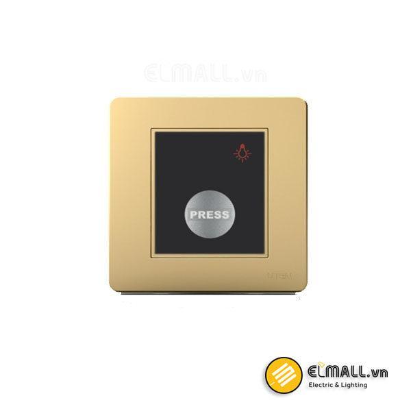 Bộ nút nhấn công tắc trễ Uten Q7-1D/C