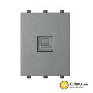 Bộ hạt ổ cắm mạng cỡ M Uten V7-PCMS