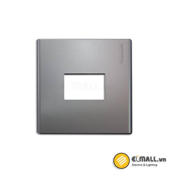 Mặt cho 1 thiết bị Wide Series WEB7811MW