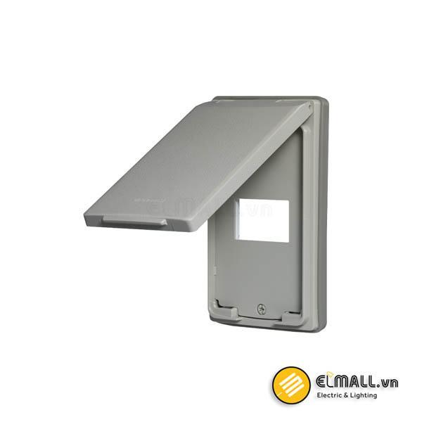 Mặt cho 1 thiết bị Wide Series WEG7901