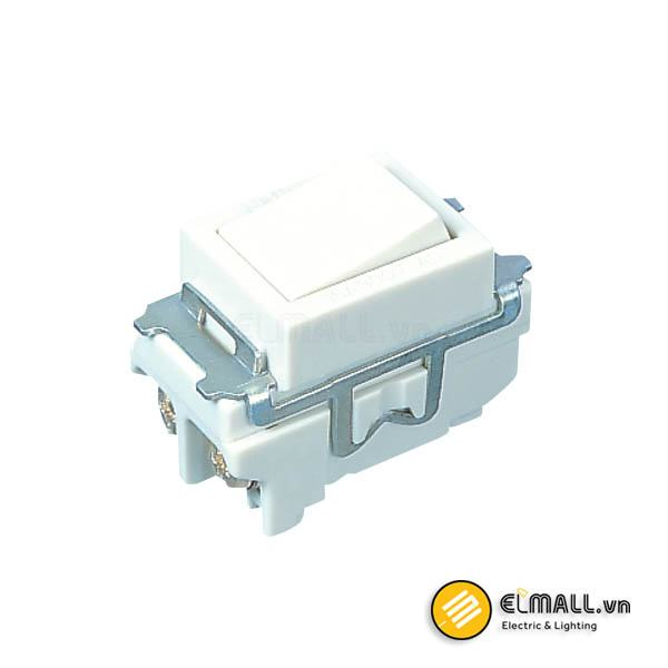 Công tắc 2 chiều Full Color WNV5002-7W