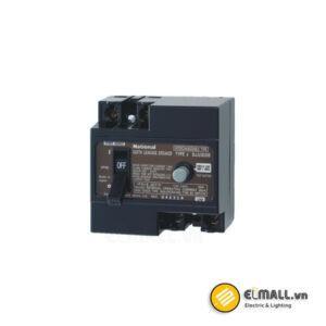 MCB 2P 30A 30mA 2.5kA 240VAC BJJ23030-8 Panasonic