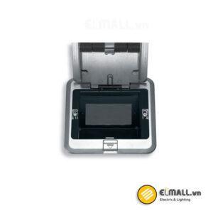 Bộ ổ âm sàn 3 thiết bị DUF1200LTK-1 Panasonic