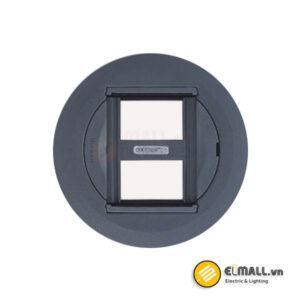 Ổ cắm âm sàn 2 thiết bị DU7199HTC-1 Panasonic