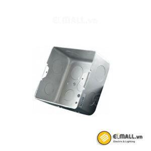 Đế sắt cho ổ âm sàn M224B Schneider