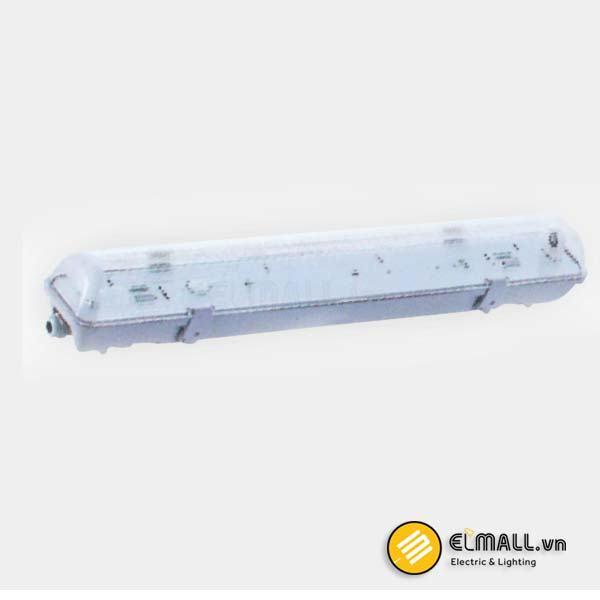 Máng đèn kín nước N2186WP Nanoco