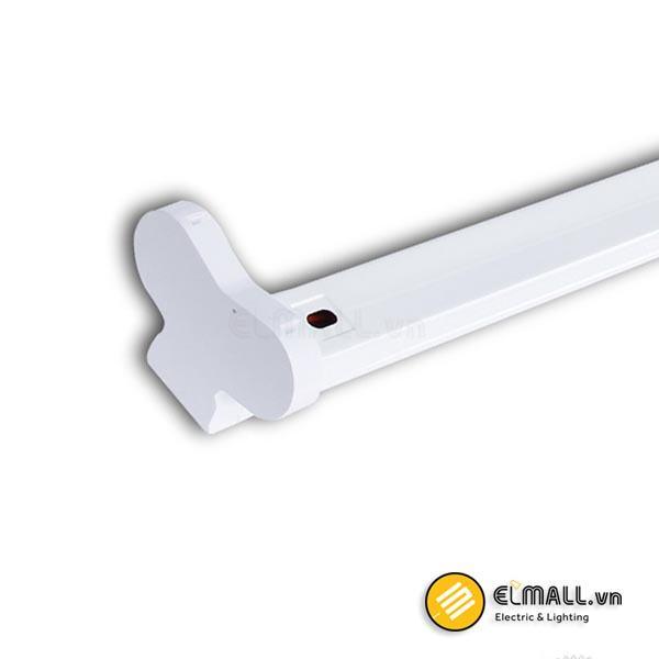 Máng siêu mỏng LED Tube T8 loại đôi NT8F218N Nanoco