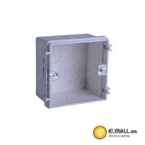 Đế sắt cho ổ cắm âm sàn TDH 000 Series i7 Simon