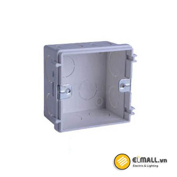 Đế sắt cho ổ cắm âm sàn TDH00 Series i7 Simon